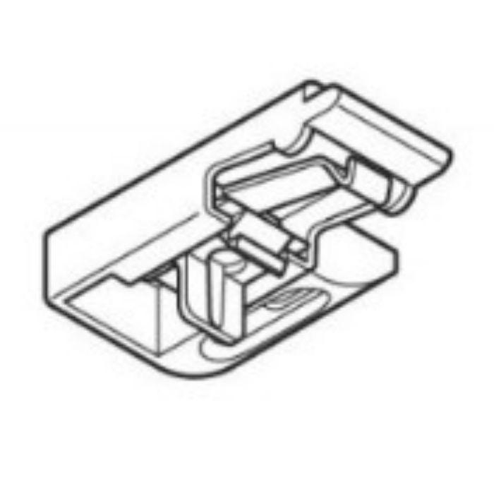 エリート 天井付シングルブラケット アッシュグレイン 50個/小箱