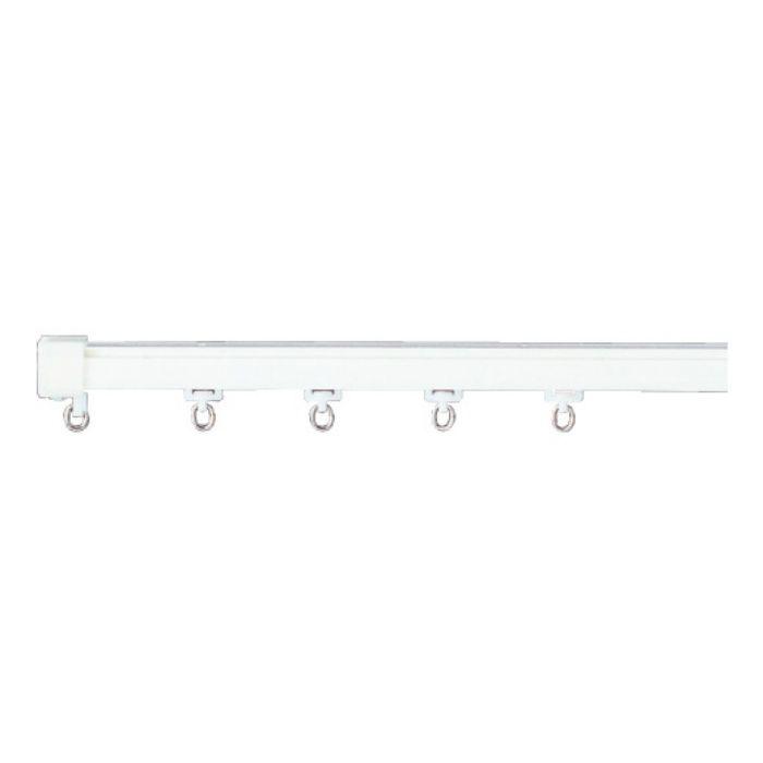 ニューデラック 工事用セット アルミウォームホワイト 1.82m 【セット品】