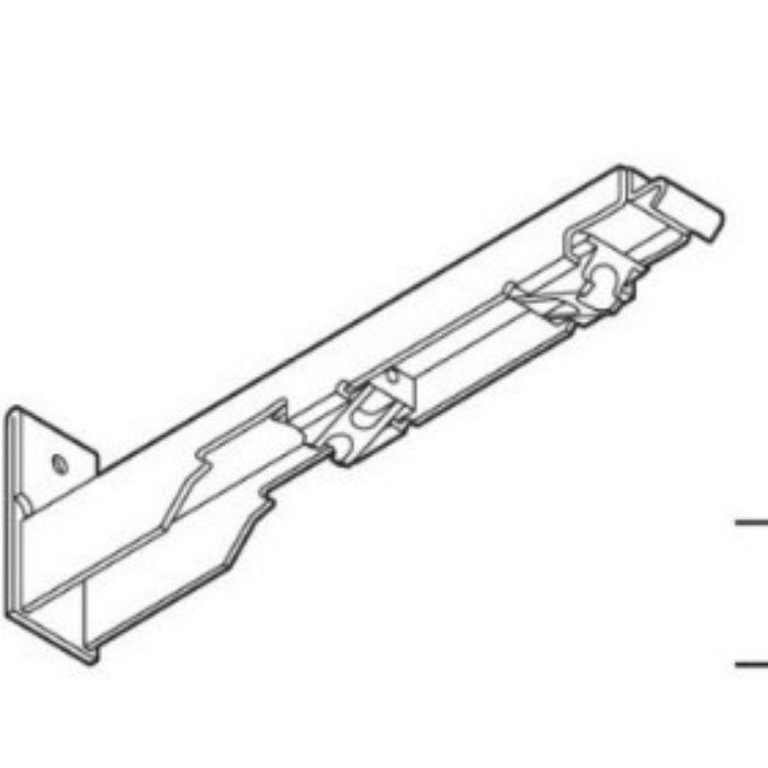 ウィンピア エキストラダブルブラケット ライトオーク 20個/小箱