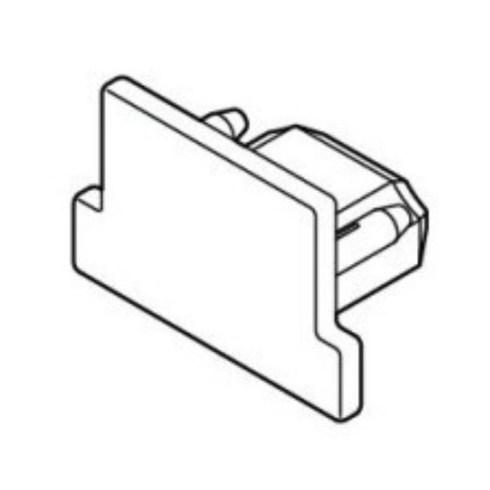 ピクチャーレール キャップTC10(9.5) 共通