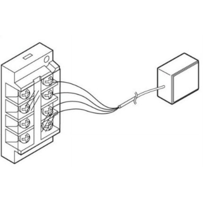 FMリモコン コネクタ無電圧タイプ(0902)