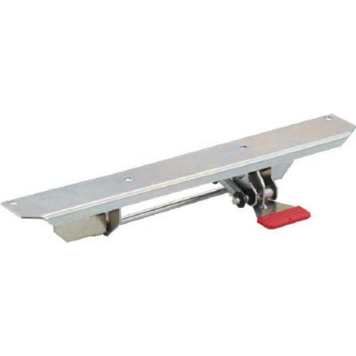 MPK700FB 樹脂台車 カルティオ 700サイズ用足踏みストッパー