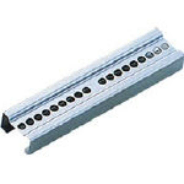 FCD30SUS 伸縮式コンテナ台車用連結バー SUS 295-395用 L194