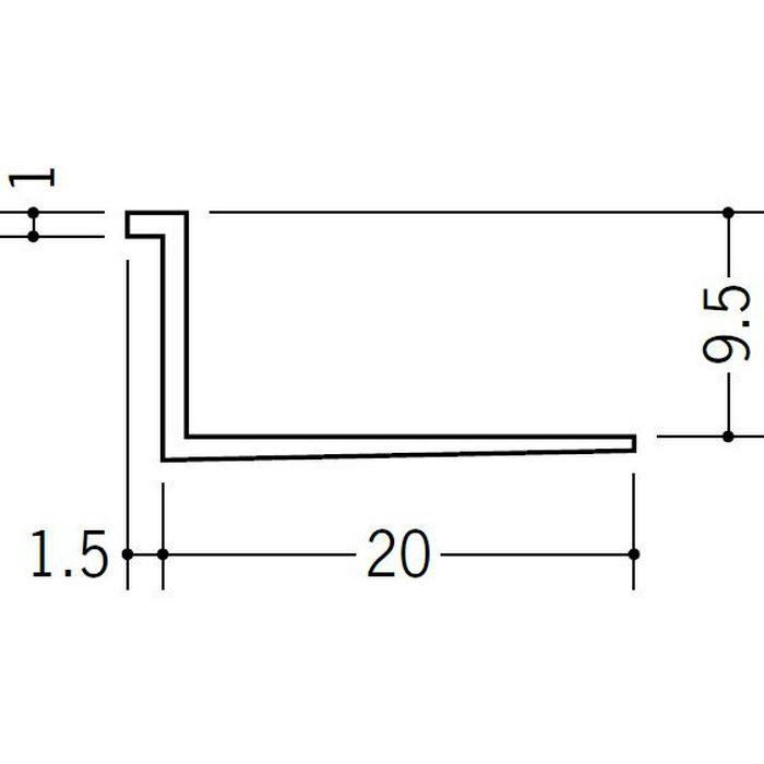 Z-9015 ホワイト 2.5m 34293-2