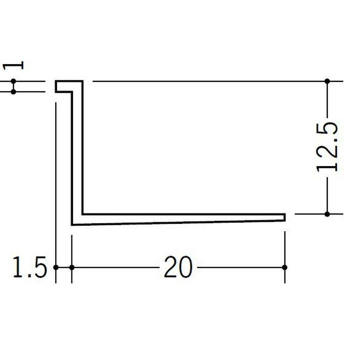 Z-1215 ホワイト 2.5m 34294-2