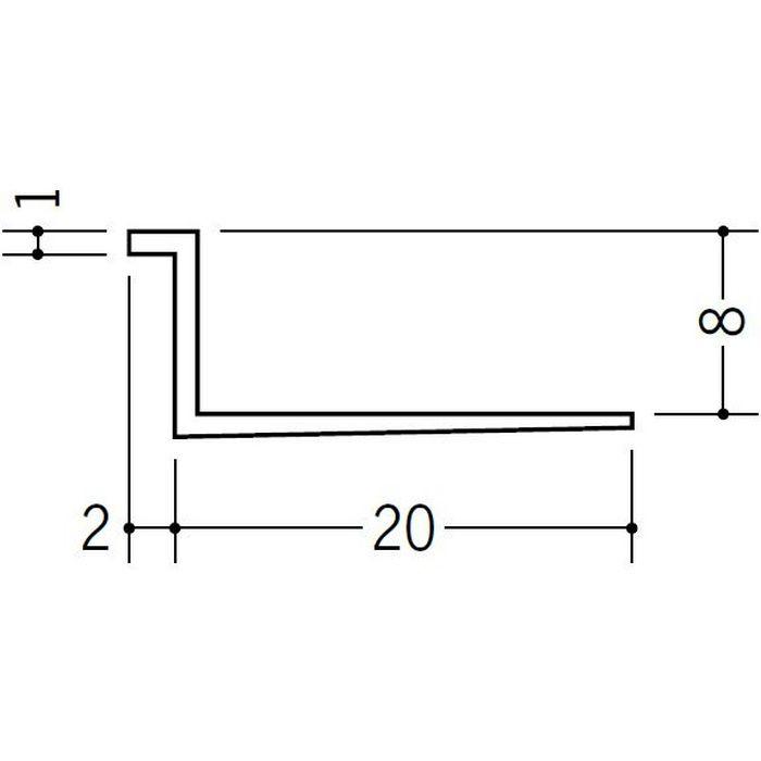 Z-802 ホワイト 2.5m 34302-2
