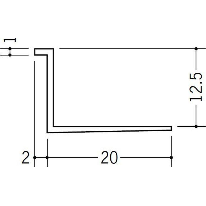 Z-1202 ホワイト 2.5m 34304-2