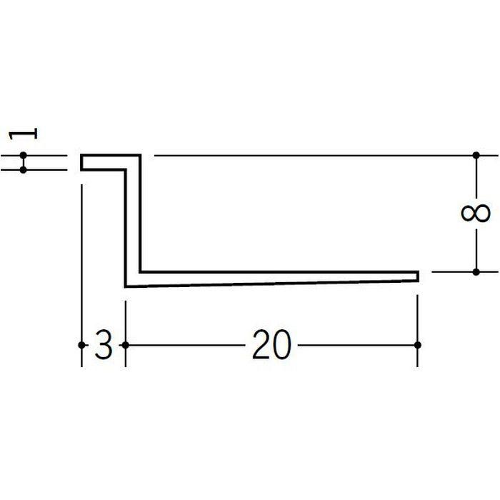 Z-803 ホワイト 2.5m 34008-2