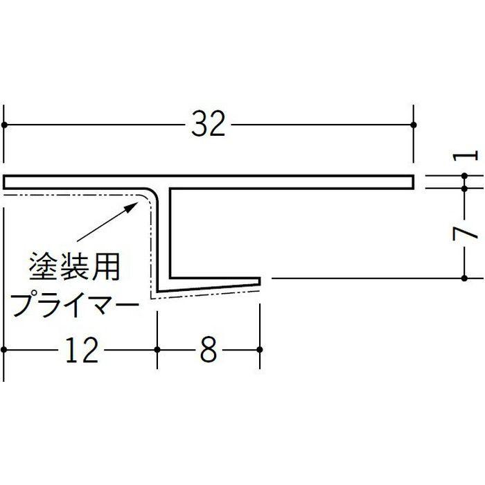 PPZ-6 ホワイト 2m 33225