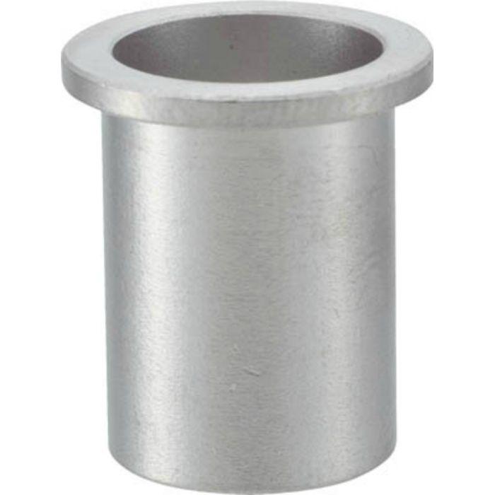 TBN5M25SSC クリンプナット平頭ステンレス 板厚2.5 M5X0.8 100個入