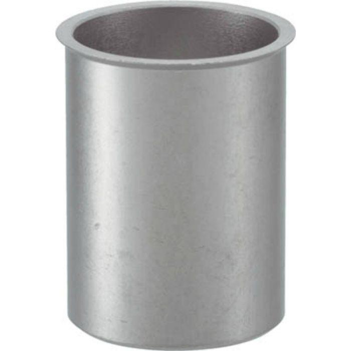 TBNF8M40SS クリンプナット薄頭ステンレス 板厚4.0 M8X1.25 (3個)