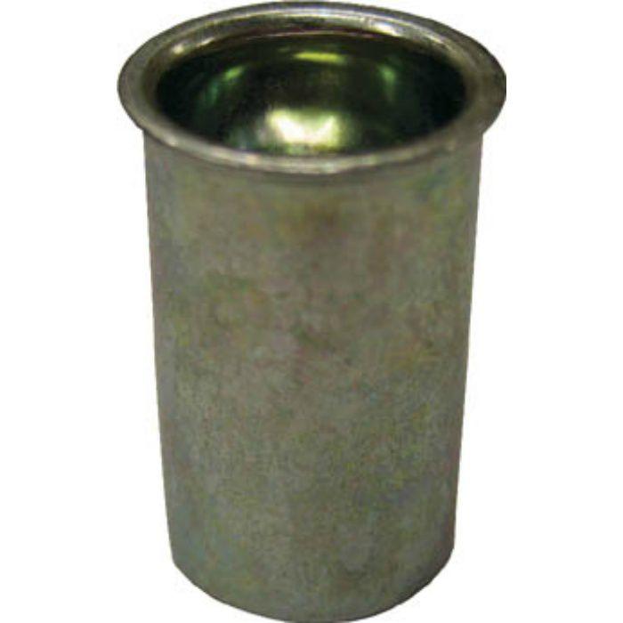 NAK525M ナット Kタイプ アルミニウム 5-2.5 (1000個入)