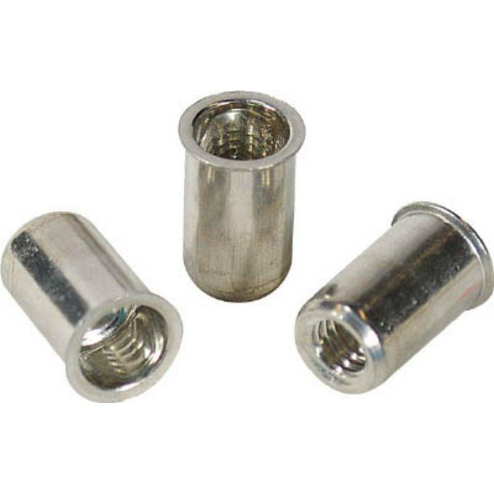 NAK5M ナット Kタイプ アルミニウム 5-3.2 (1000個入)