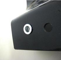 HNC06R ハンドナッター ちょっとナッター(M6用) (1個入)