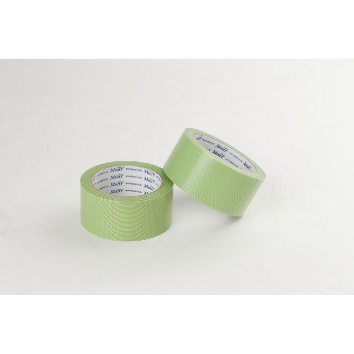 らくらく養生Ⅱ ライトグリーン No.821 48mm×25m アクリル系養生用テープ