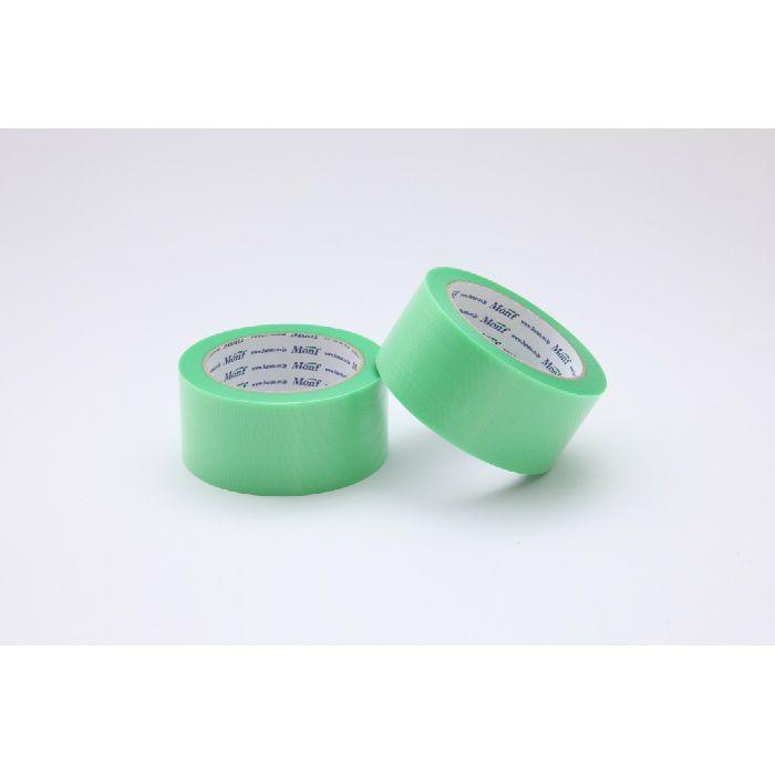 養生用テープ グリーン No.812YG 50mm×25m アクリル系養生用テープ