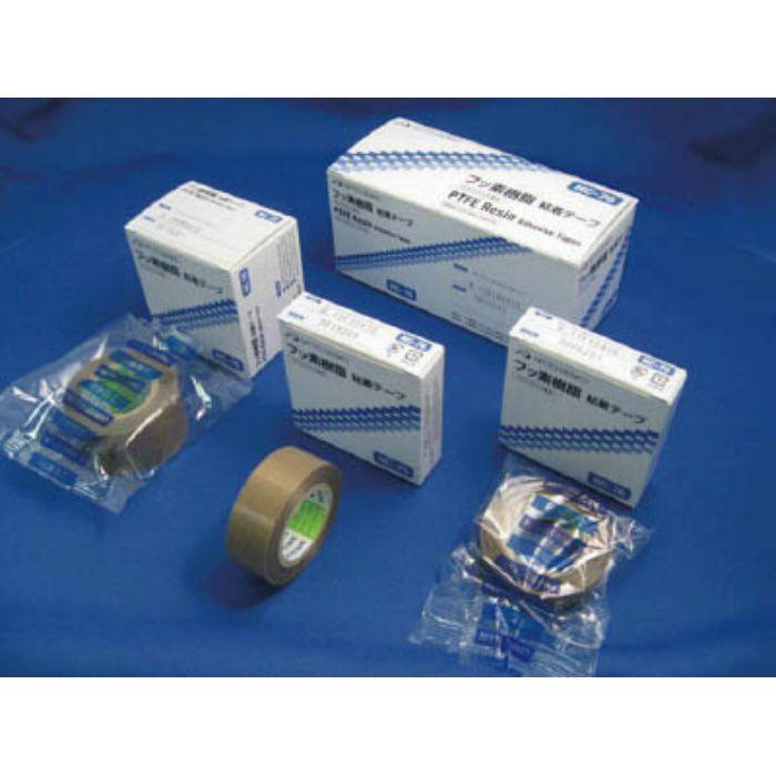 NC76X13X50 NC-76 フッ素樹脂テープ 0.13mmX50mmX10m