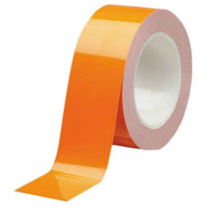 VHT50OR ベルデビバハードテープ オレンジ 50mmX20m