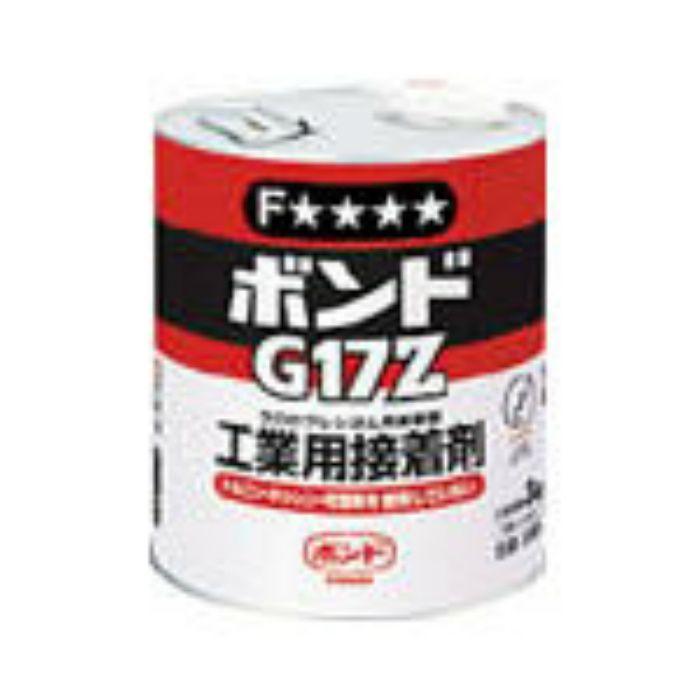 G17N15 速乾ボンドG17Z 15kg #04813
