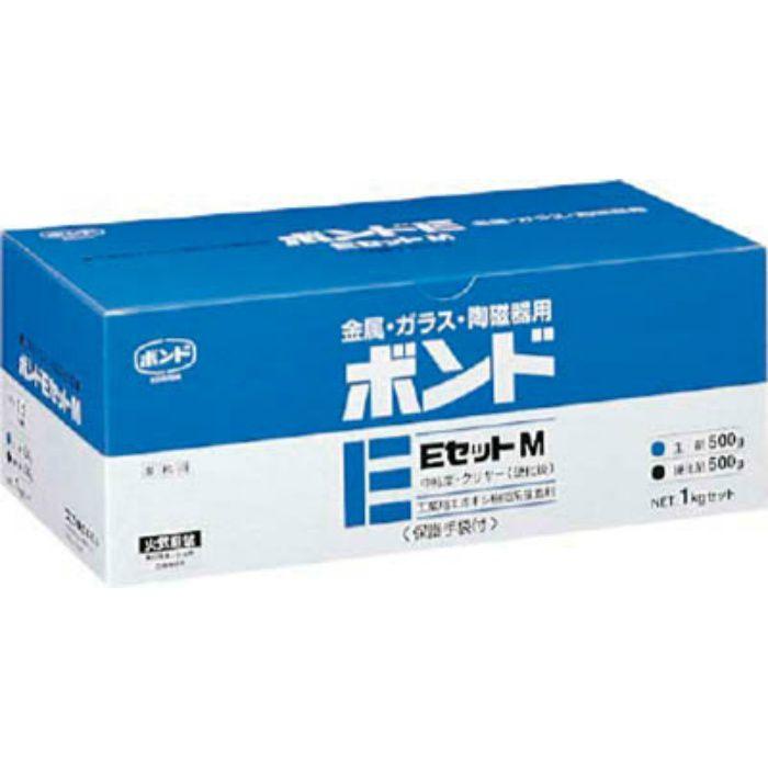 BE1 ボンドEセットM 1kgセット(箱)中粘度 M #45117 M