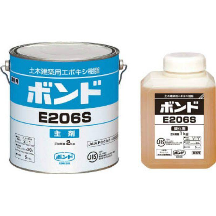 45720 E206S 3kgセット 4セット/ケース