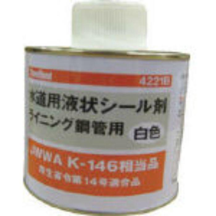 TB4221B 水道用液シール剤 TB4221B