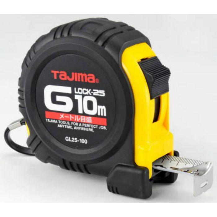 GL25100BL Gロック-25 10m/メートル目盛/ブリスター