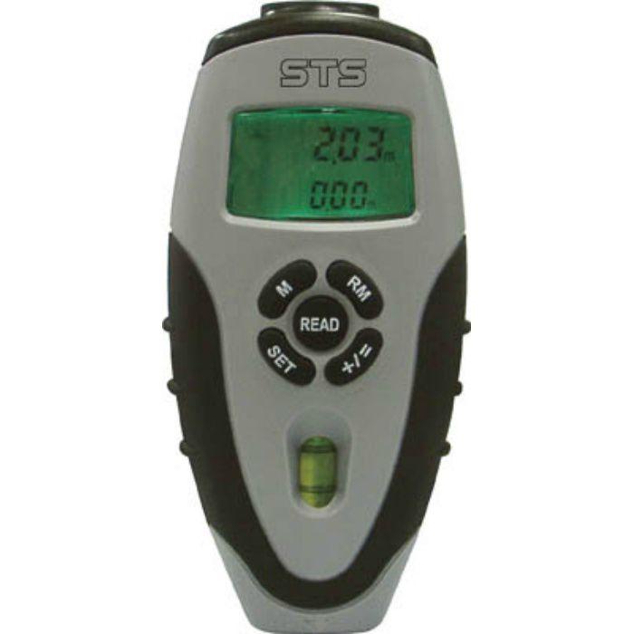 ODM160 レーザ付超音波距離計ODM-160