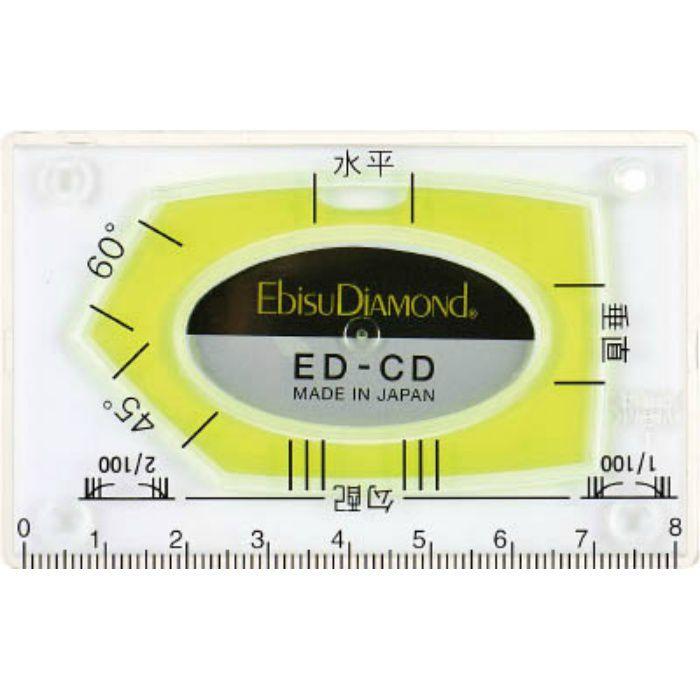 EDCD カードレベル