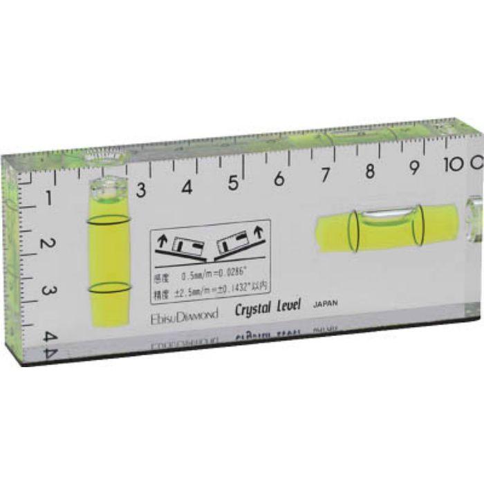ED10CLSM 磁石付クリスタルレベル