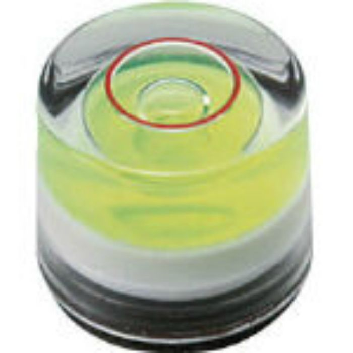 R16M 丸型気泡管φ16・磁石付