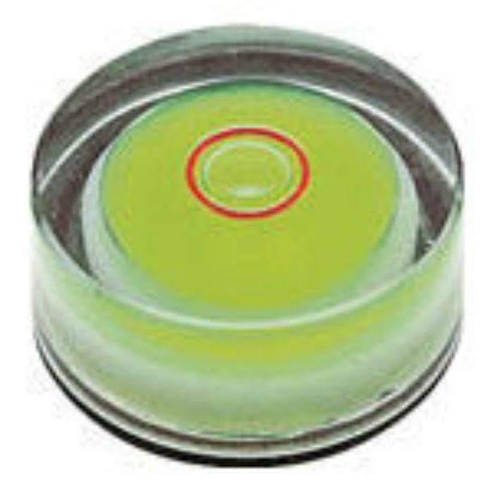RM15 丸型アイベルマグネット付水平器