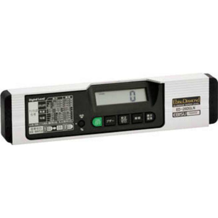 ED26DGLN デジタルレベル 260mm