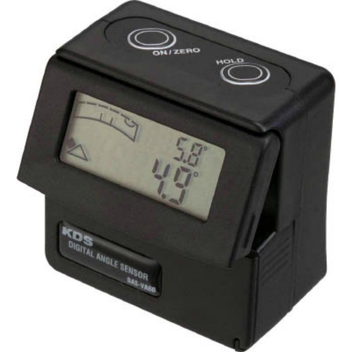 DASVA60 デジタルアングルセンサーVA60