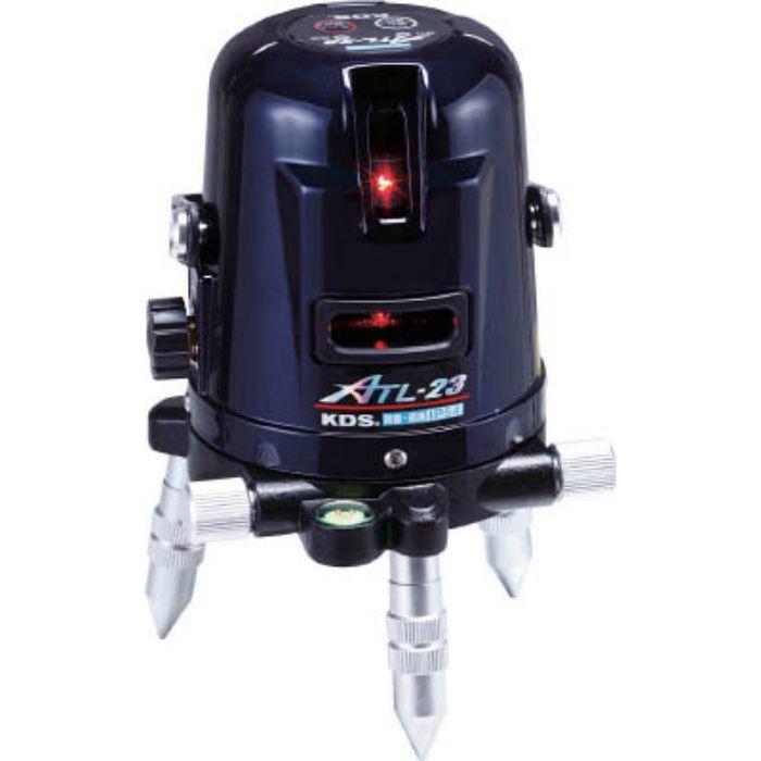 ATL23RSA オートラインレーザーATL-23受光器・三脚付