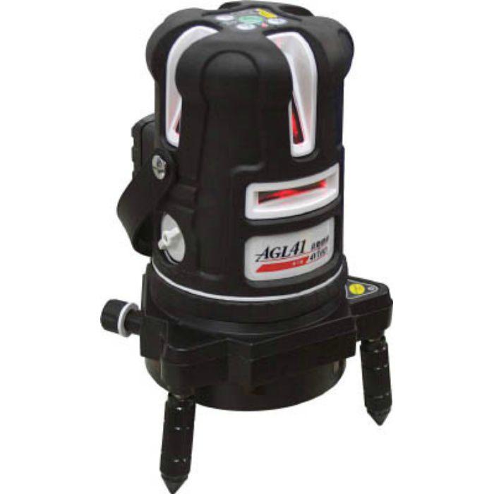 AGL41 自動誘導レーザ墨出器(誘導受光器付) AGL41