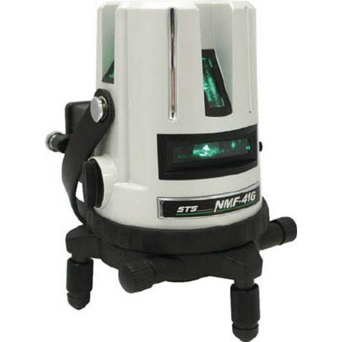 NMF41G グリーンレーザー墨出器 NMF-41G