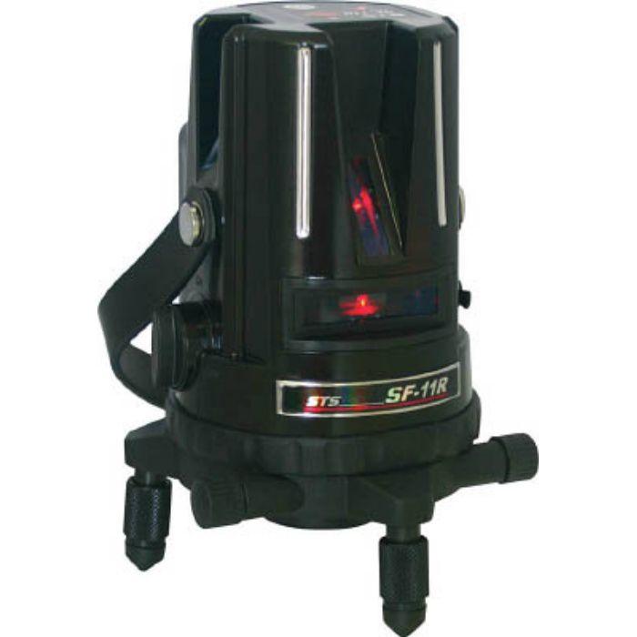 SF11R 高輝度レーザー墨出器 SF-11R