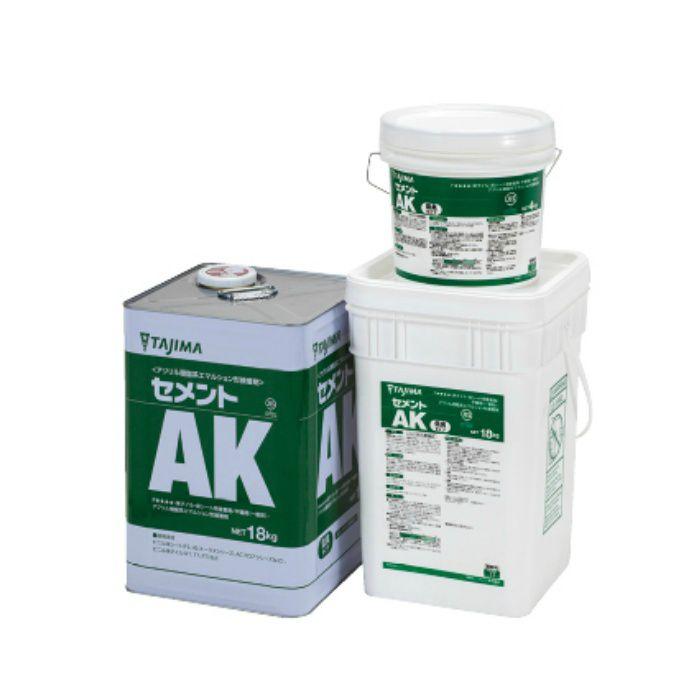 セメントAK (Rパック) 18kg
