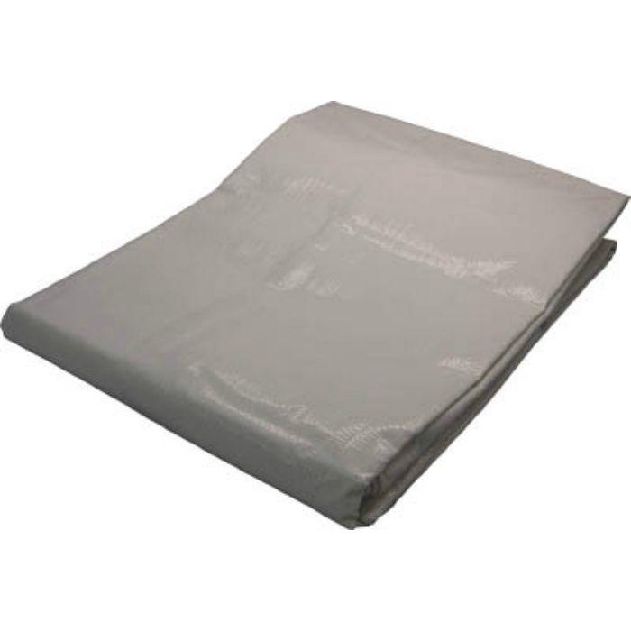 B401 白防炎シートコンパクト 1.8m×3.6m