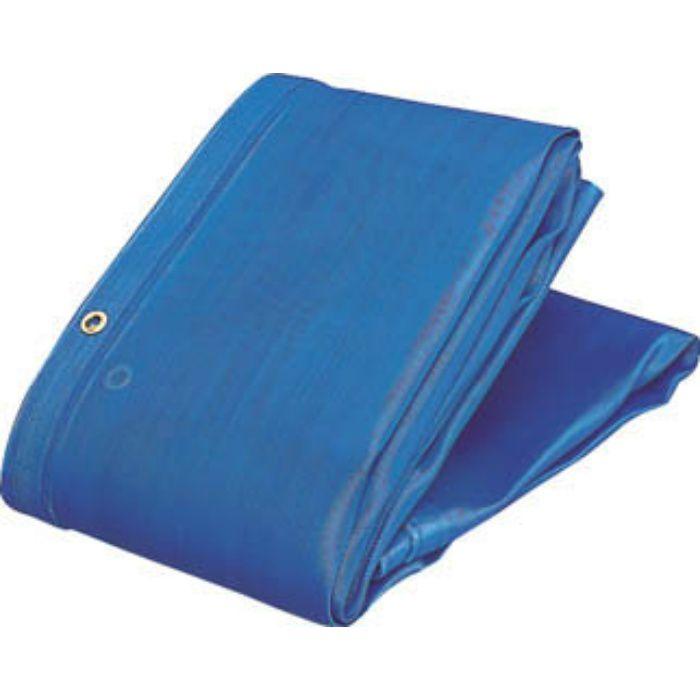 GM1836A ソフトメッシュシートα 幅1.8mX長さ3.6m 青