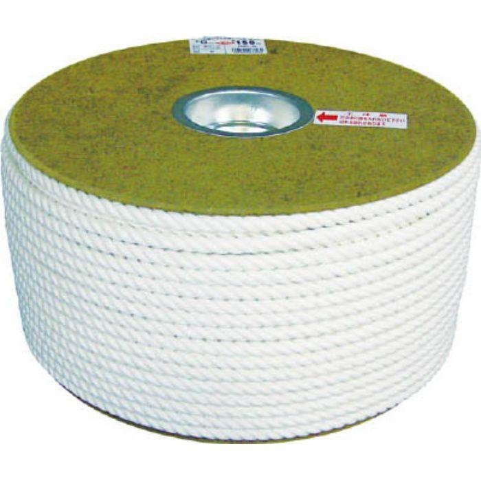 PRC5 綿ロープドラム巻 9φ×150m