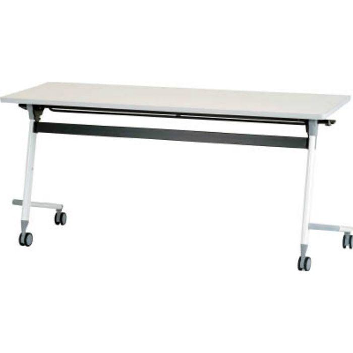 CFVA20W フライングテーブル 1500×600×700 ホワイト