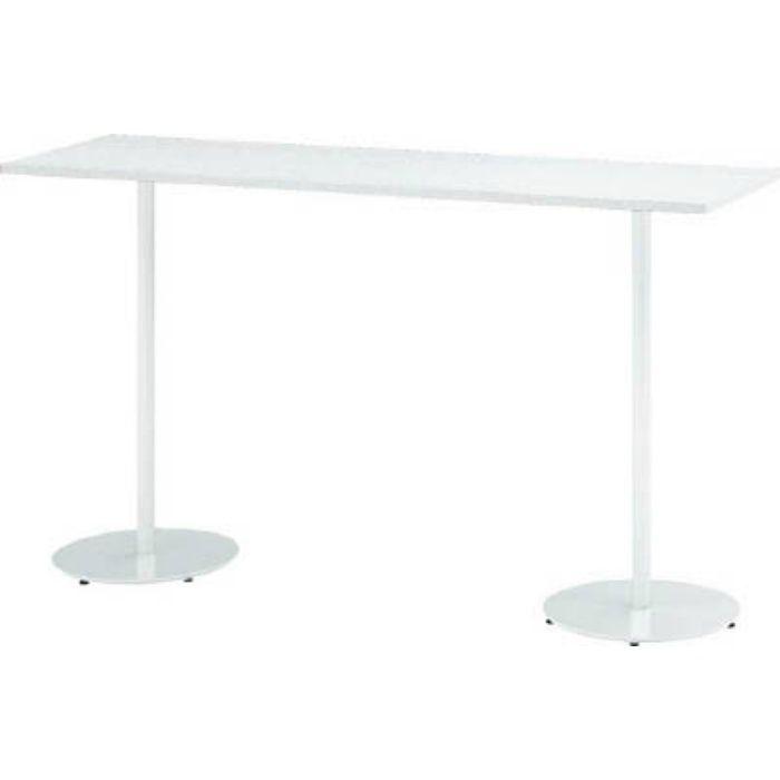 TRA185HHZ598 ハイテーブル(角型)1800X500X1000