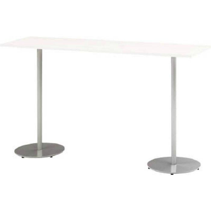 TRA185HHZ5W9 ハイテーブル(角型)1800X500X1000