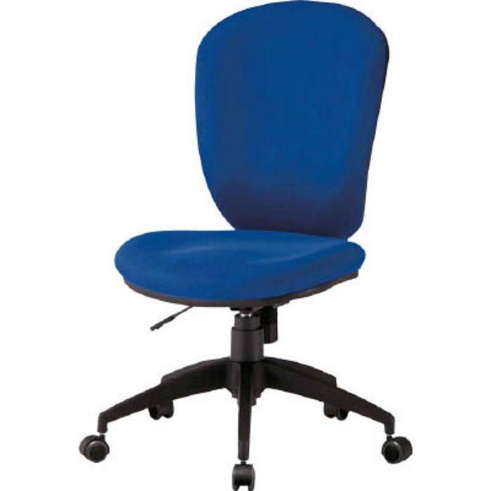 CF5CBL オフィースチェア ブルー