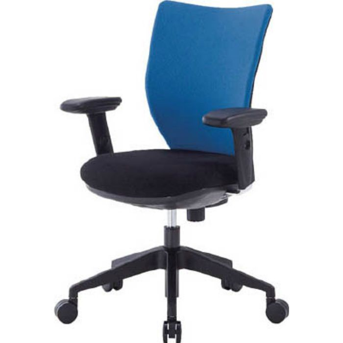3DAM2 回転椅子3DA 可動肘