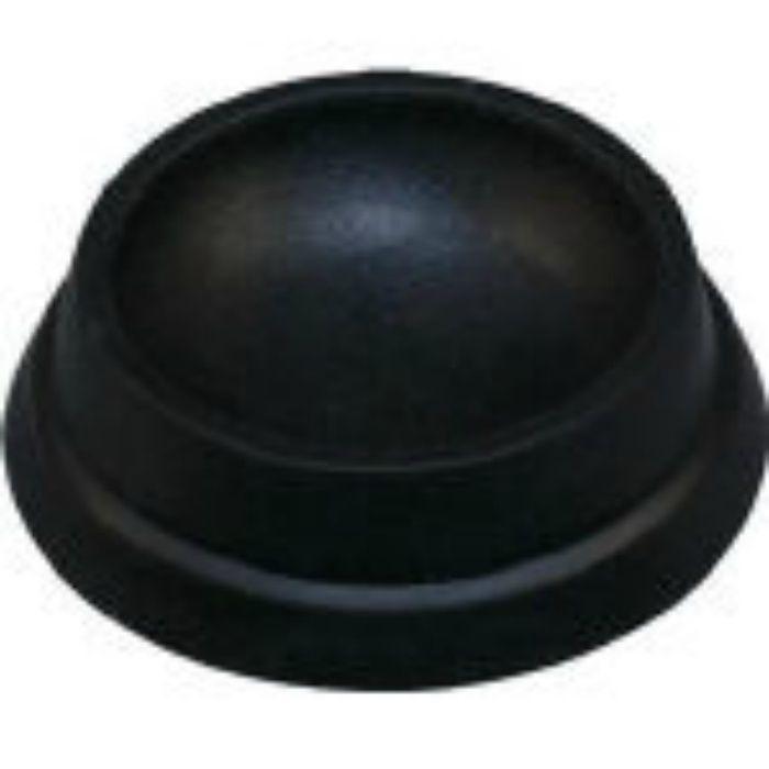 KGH66 キャストップ 40MM双輪キャスター用 黒 (4個入)