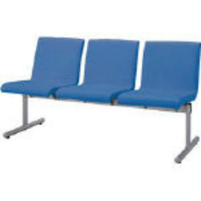 CLRBST3BL エルレスト 3人用 ブルー