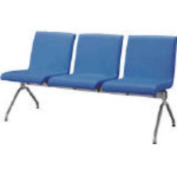 CLRBSV3BL エルレスト 3人用 ブルー